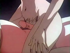 Perv Hentai Dickgirl Session With Deep Cunt Penetration